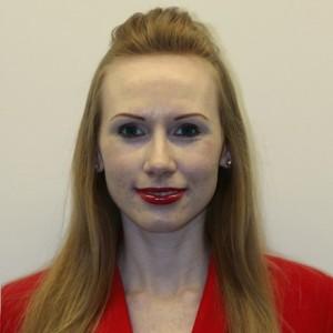Iryna Sybirtseva, Ph.D. – Laboratory Director, Northbrook facility