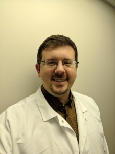 Jonathon Day, Microbiology Manager – Northbrook facility