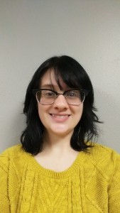 Kayla Simon, Laboratory Supervisor – Green Bay facility